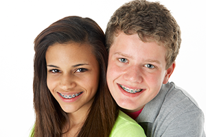 orthodontic treatment in Vista Dental Care Ca